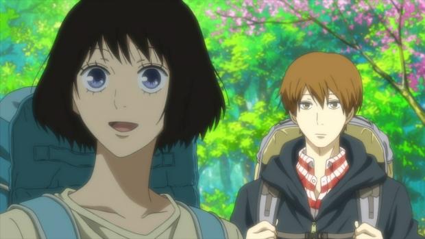 natsuyuki episódio 9