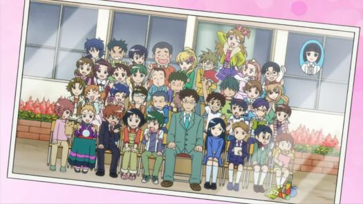 kuromajo-san ga tooru episódio 32