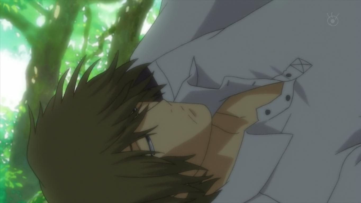 natsuyuki episódio 10