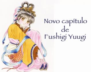 fushigi yuugi cap