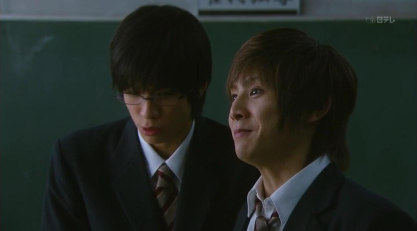 risou no musuko episódio 07