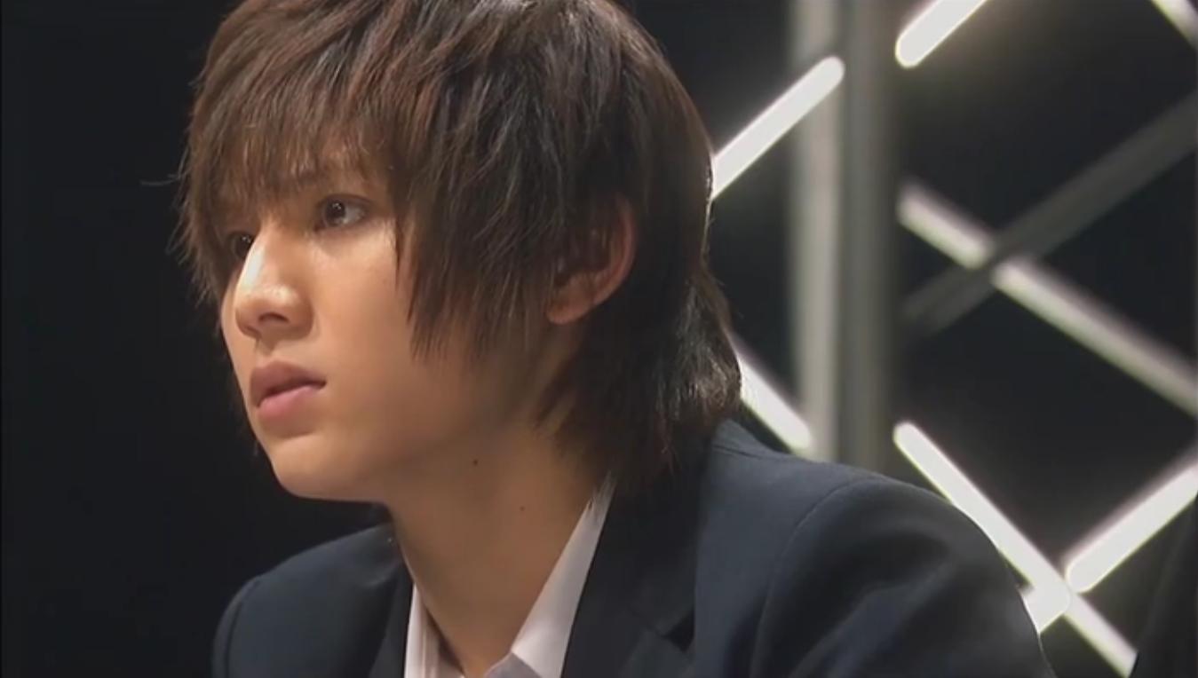 risou no musuko episódio 08