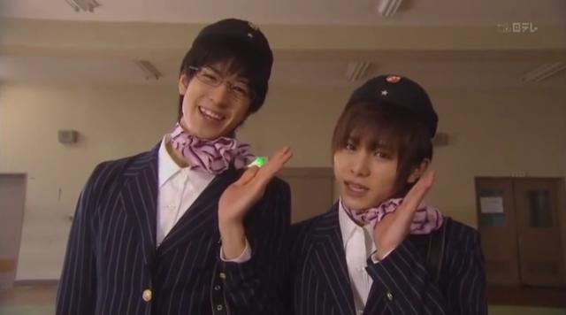 risou no musuko episódio 09