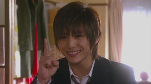 risou no musuko episódio 10