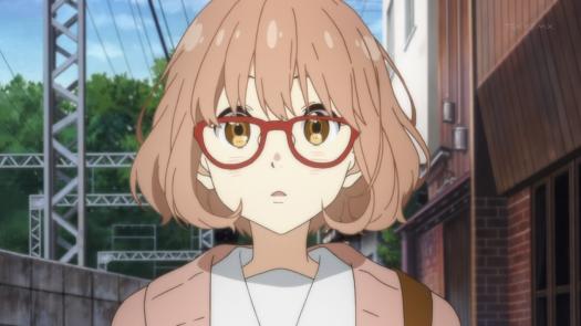 Kyoukai no Kanata episódio 02 pt-pt