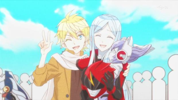 Super Seisyun Brothers episódio 09 pt-pt