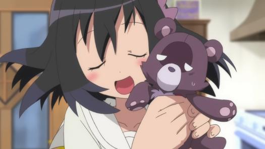 Zetsumetsu Kigu Shoujo Amazing Twins ova 1 pt-pt