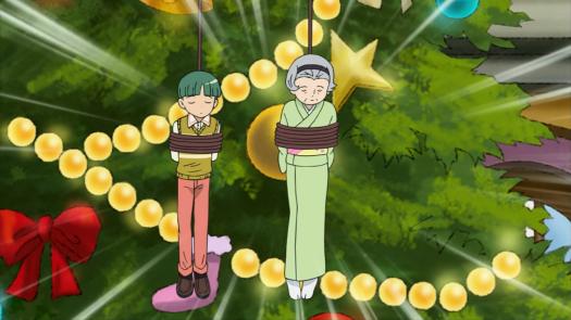 Kuromajo-san episódio 56 pt-pt