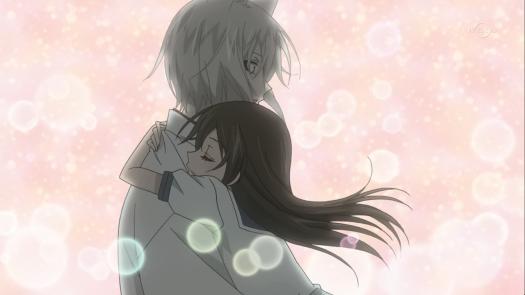 Kamisama Hajimemashita episódio 09 pt-pt