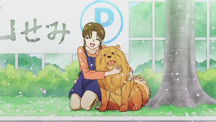 [MundoShoujo] Aru Hi Inu no Kuni kara Tegami ga Kite OVA pt-pt